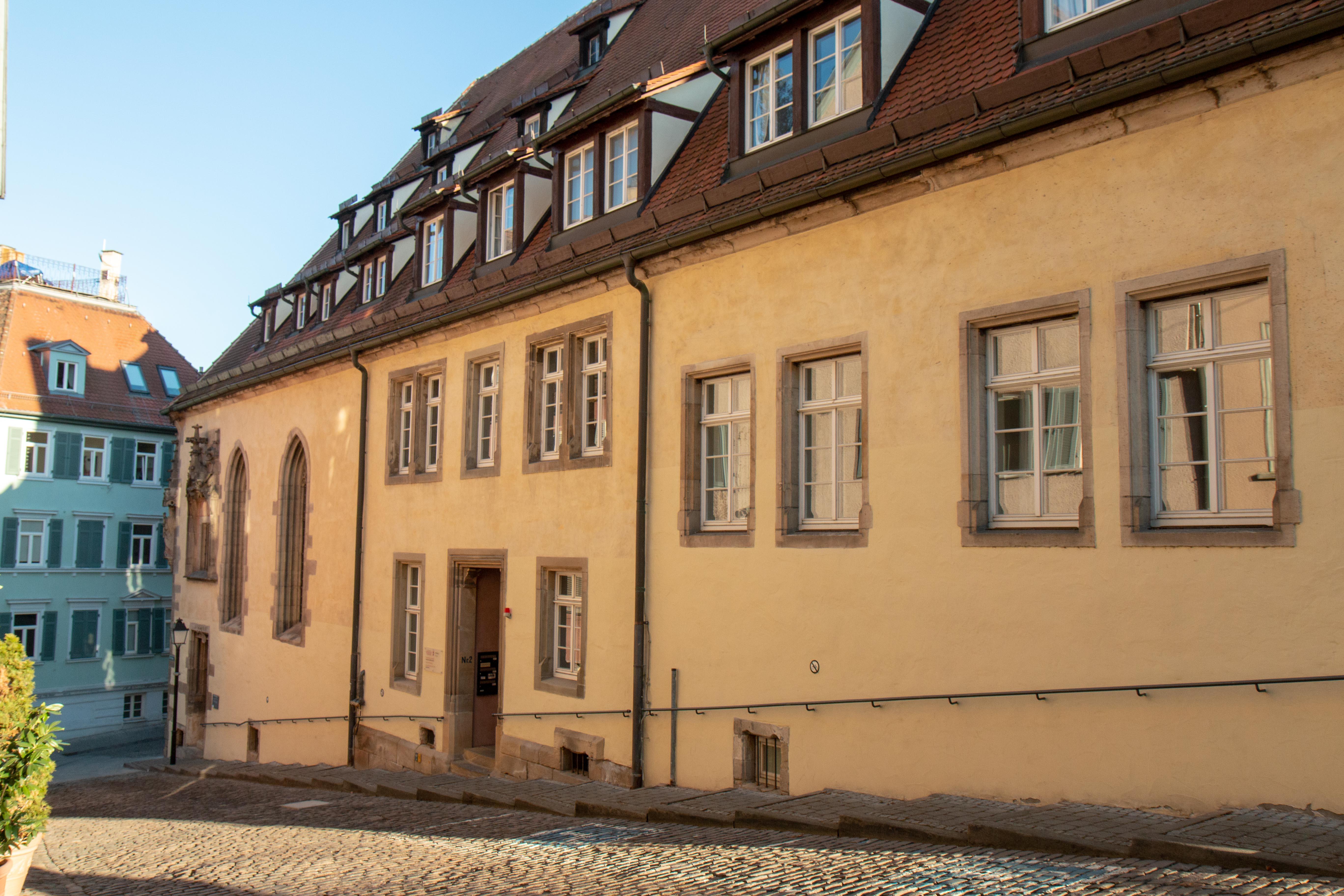 Aktuelles Universitat Tubingen