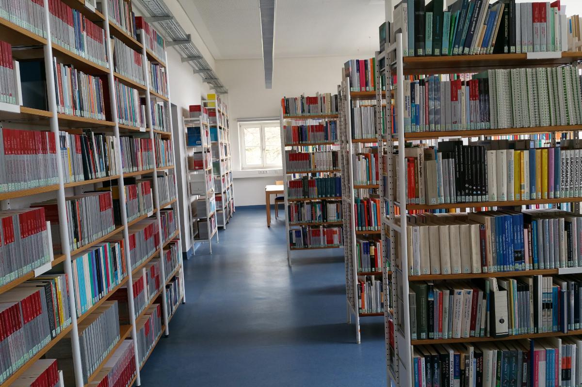 Uni Bibliothek Tübingen