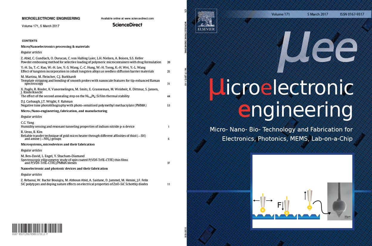 Publications & Projects | University of Tübingen