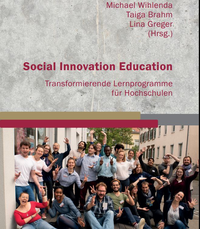 Titel Social Innovation Education
