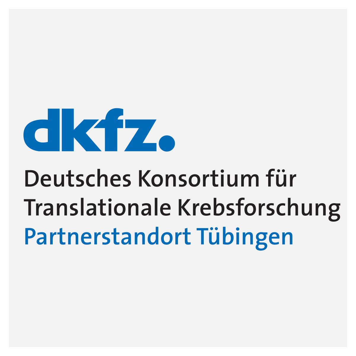 Logo of the German Consortium for Translational Cancer Research