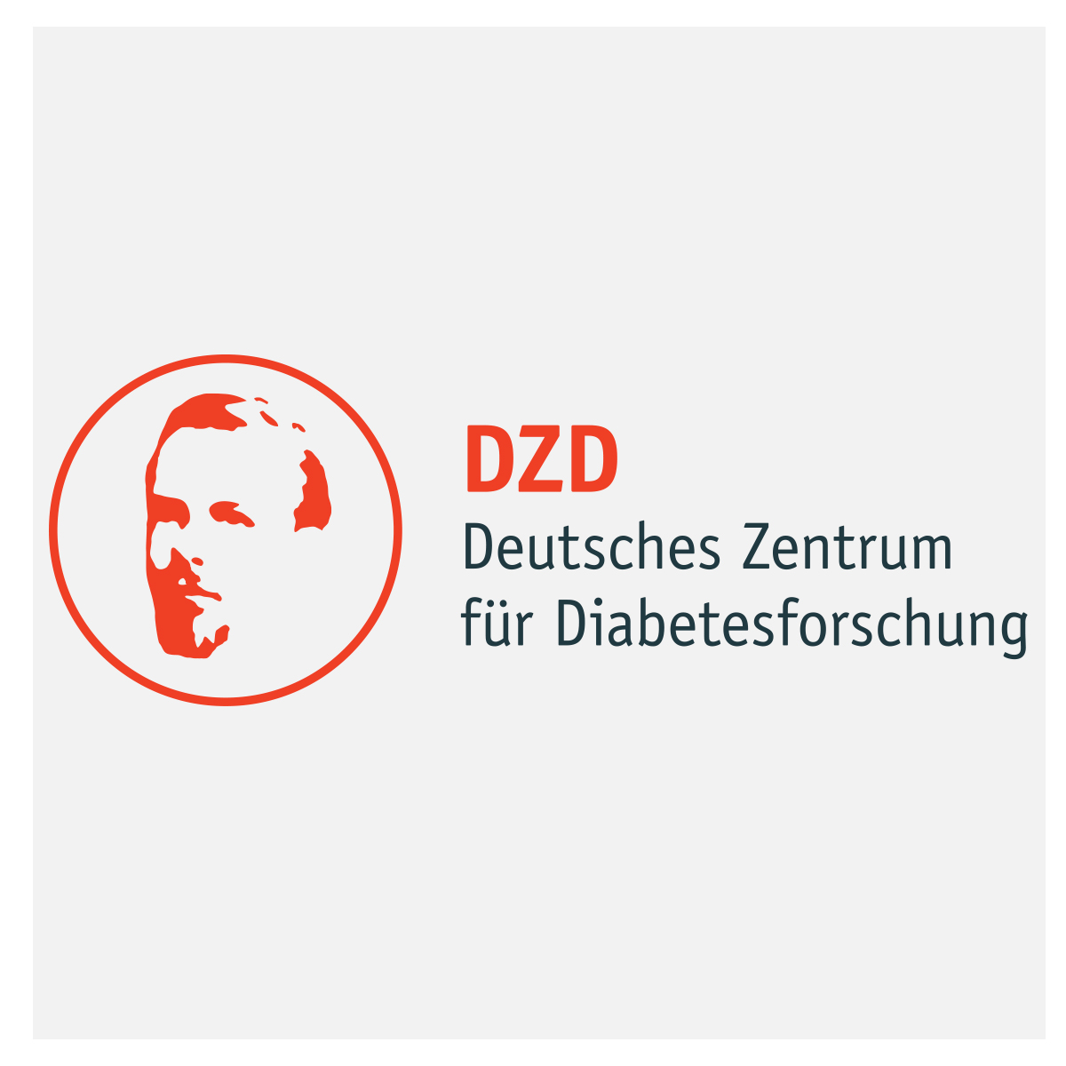 Logo of the German Center for Diabetes Research