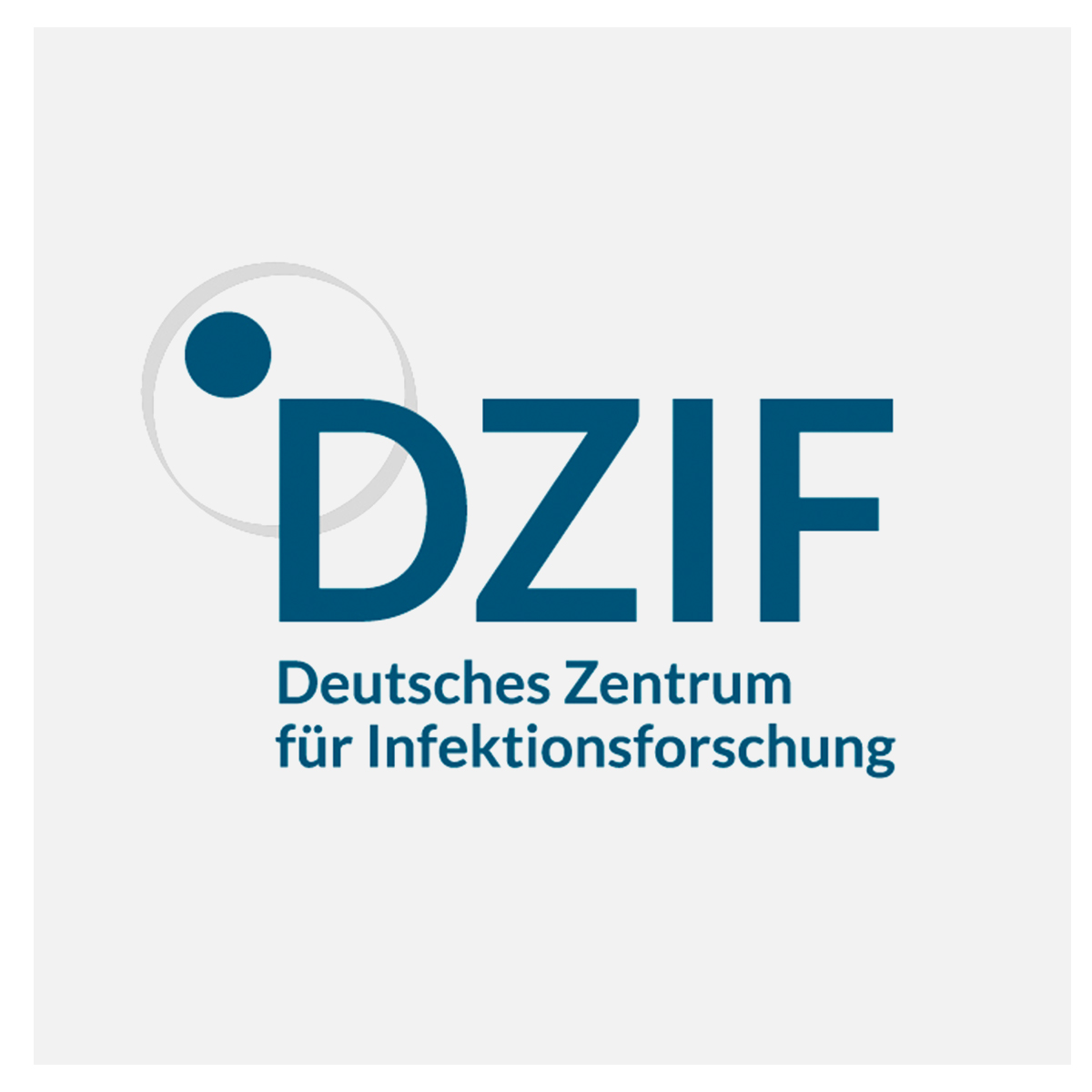 Logo of the German Center for Infection Research