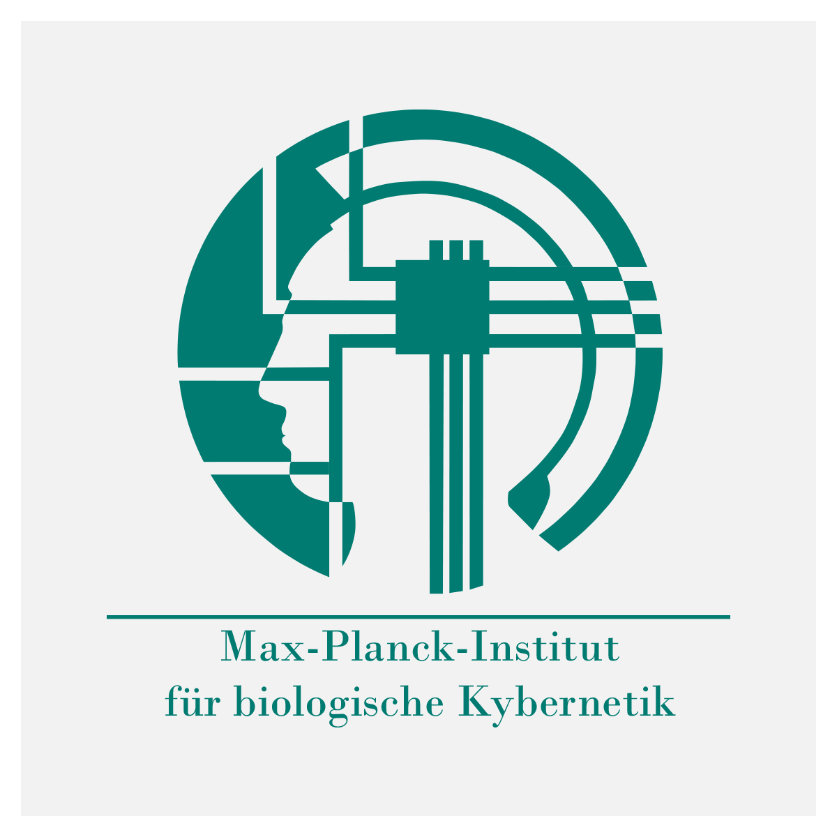 Logo of the Max Planck Institute for Biological Cybernetics