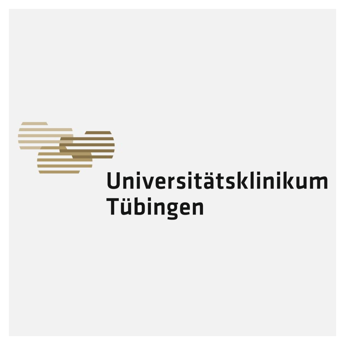 Logo of the Tübingen University Hospital