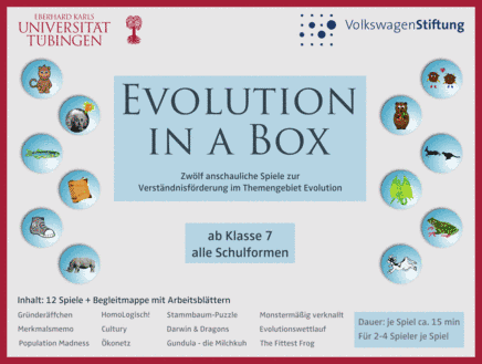 Evolution in a Box