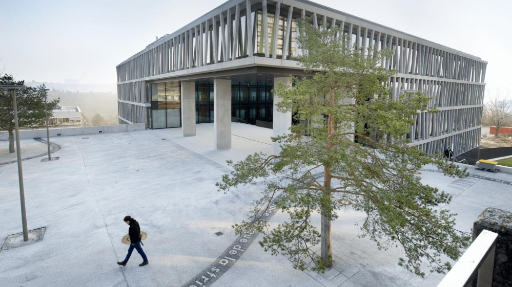 Research in Tübingen