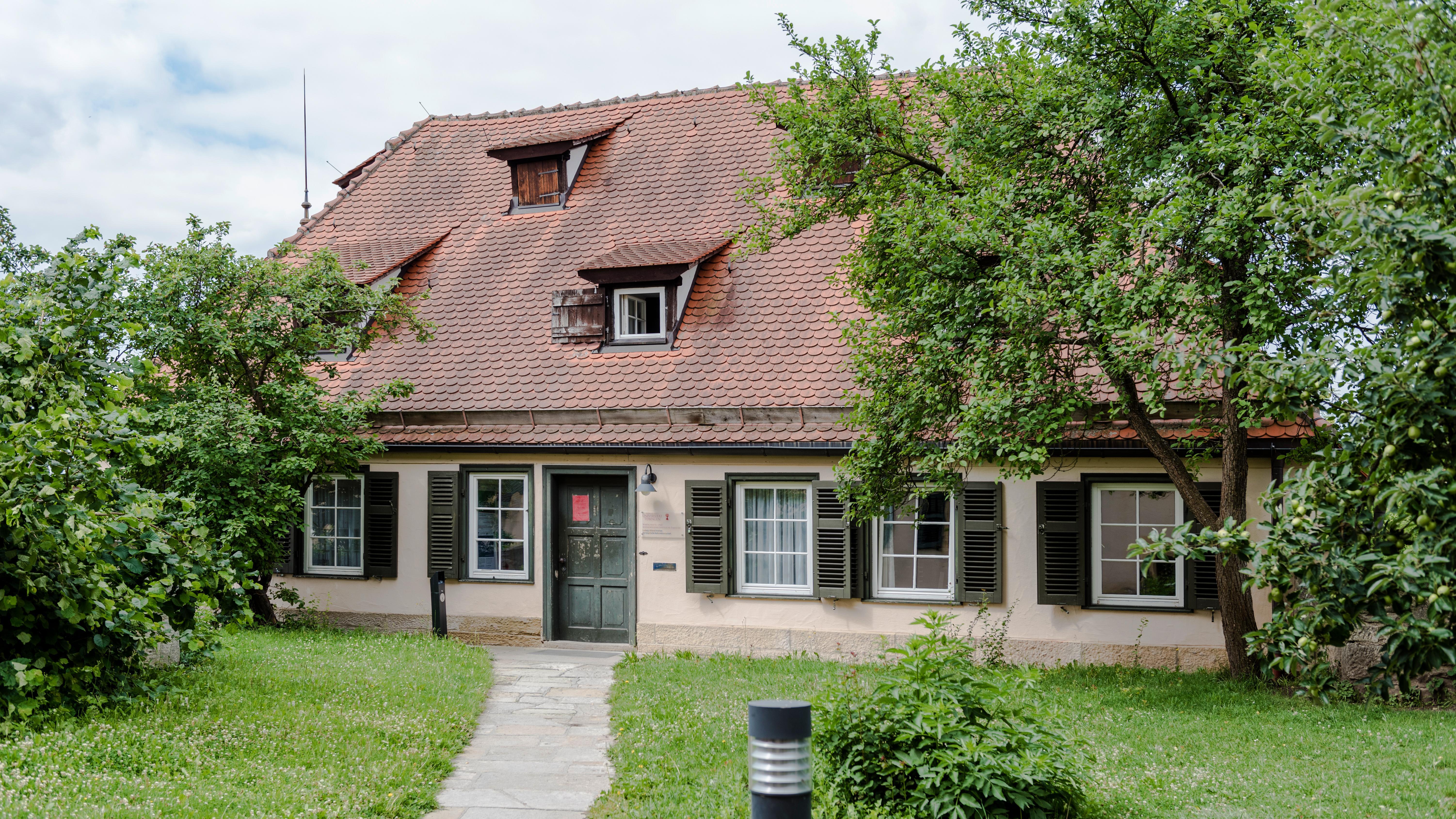 Alma Tübingen Uni