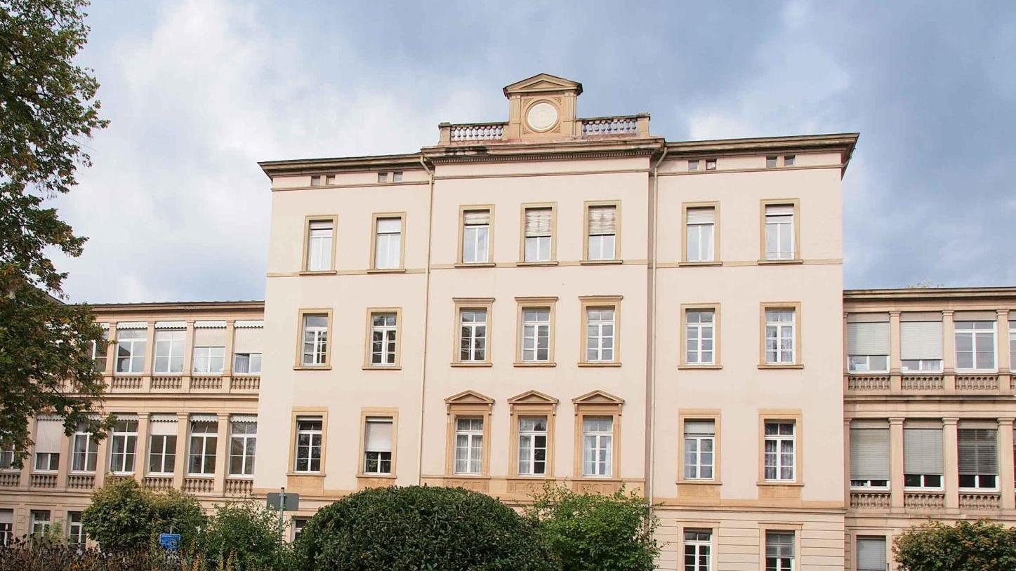 Theologische Fakultät Tübingen