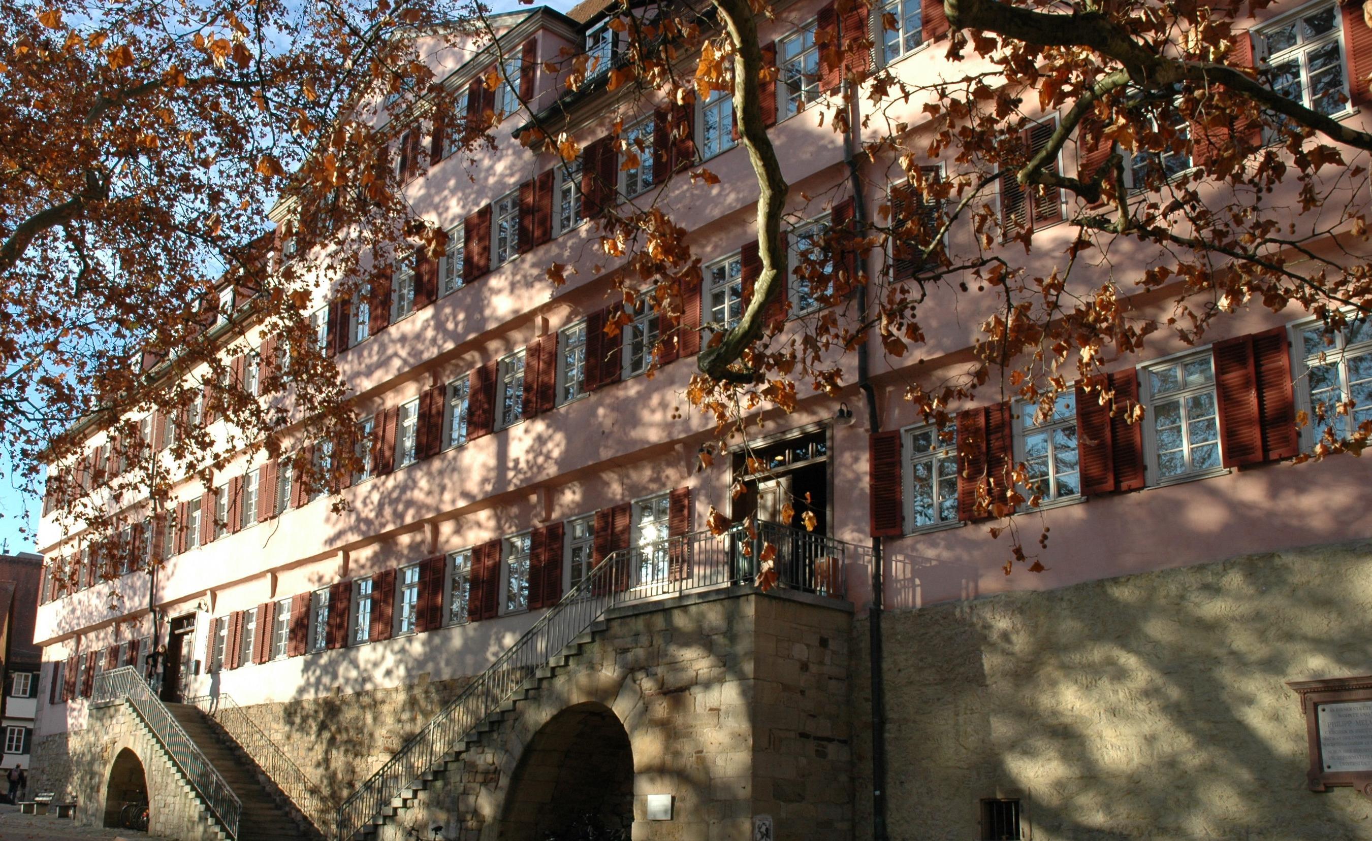 Institut Universitat Tubingen