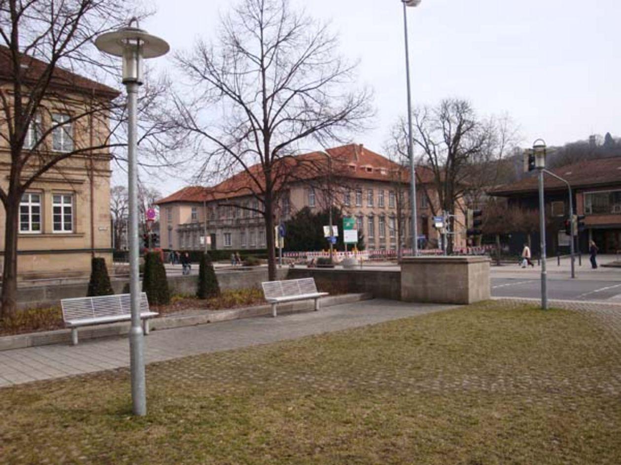 Clubhaus Tübingen