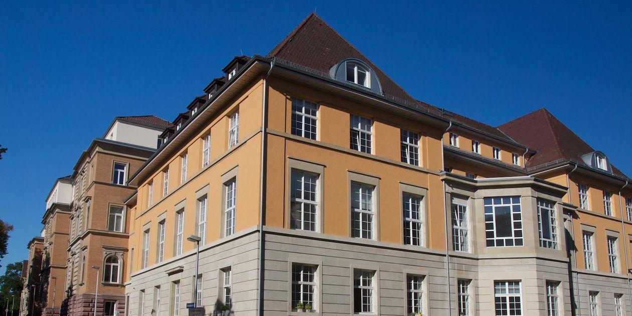 Tübingen Master