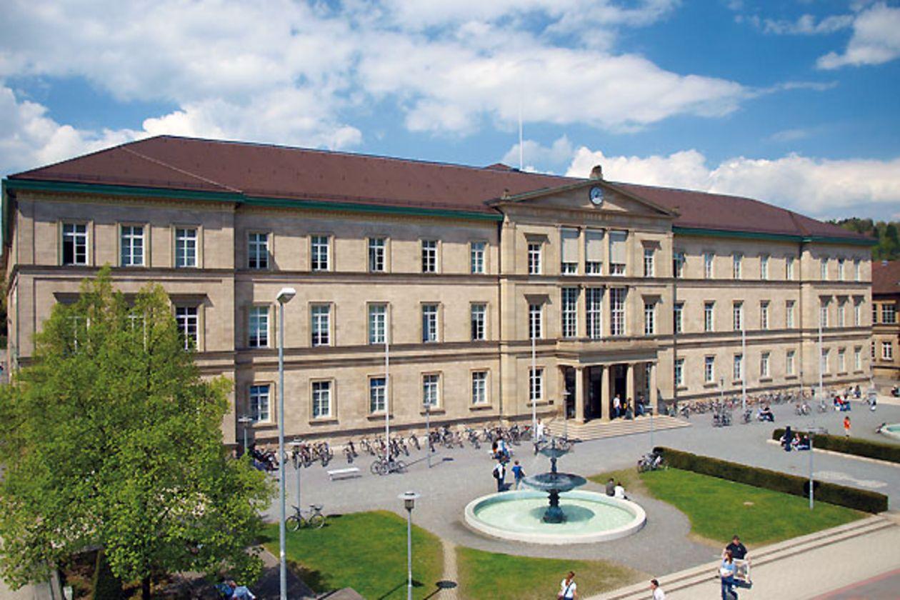 Studienberatung Uni Tübingen