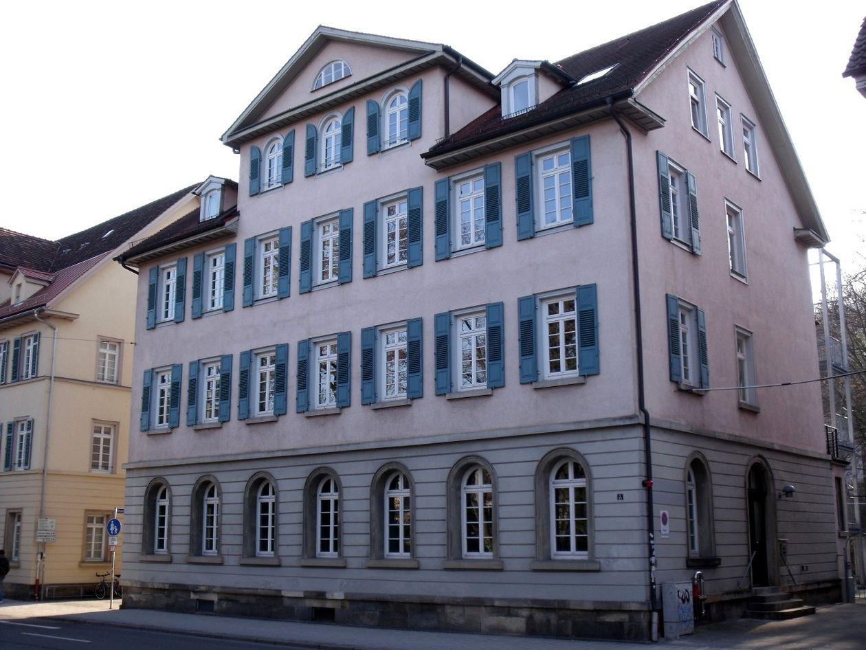 Uni Tübingen Email
