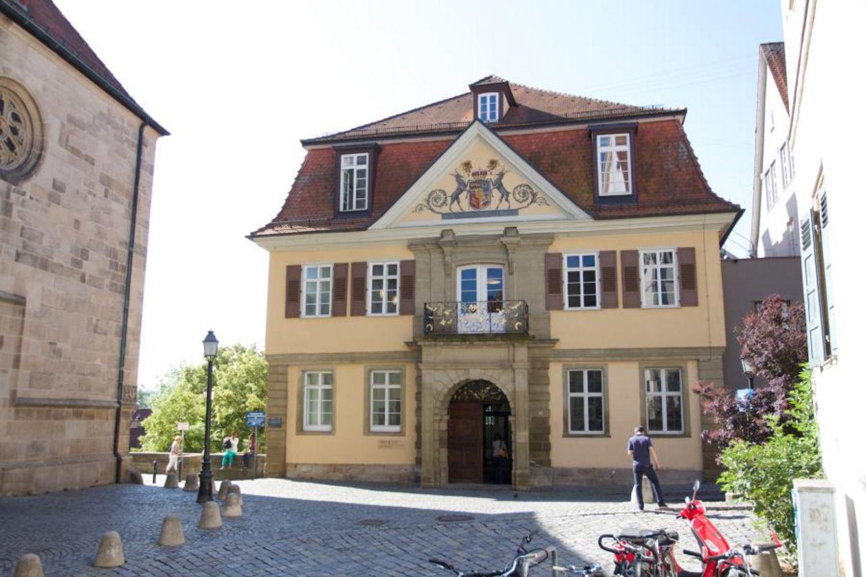 Campus Tübingen Uni