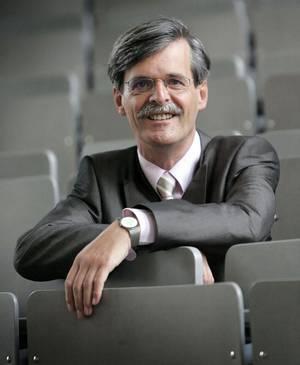 Universität Tübingen - Rektor