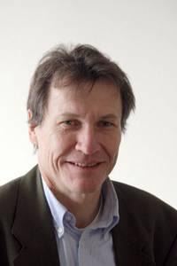 Prof. Dr. Jan Born. Foto: Seifert