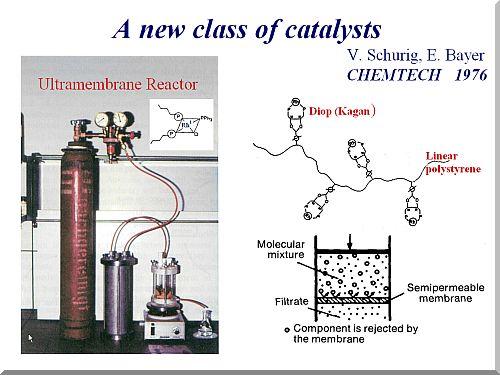 Research projects   Organische Chemie   Universität Tübingen